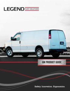 Catalogue plancher de fourgon GM