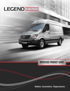 Catalogue plancher de fourgon Mercedes