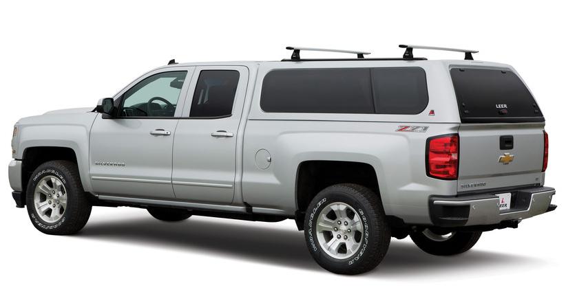 Boite Camion SILVERADO 100XL