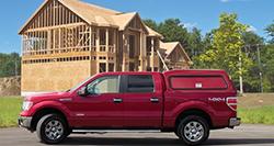 Boite Camion Commercial Leer 180CC