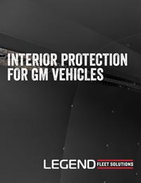 Catalogue Legend GM 2021