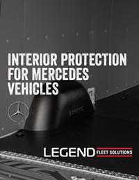 Catalogue Legend MERCEDES 2021