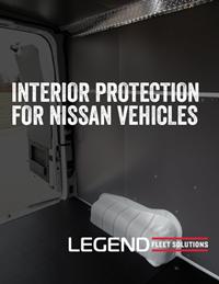 Catalogue Legend NISSAN 2021